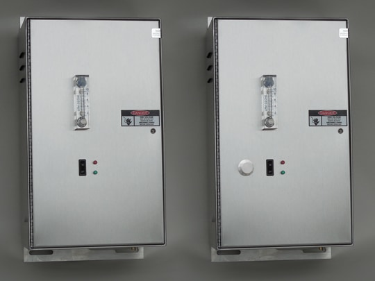 Ozone Generator Model K1 Single Cell Reclaim Filters